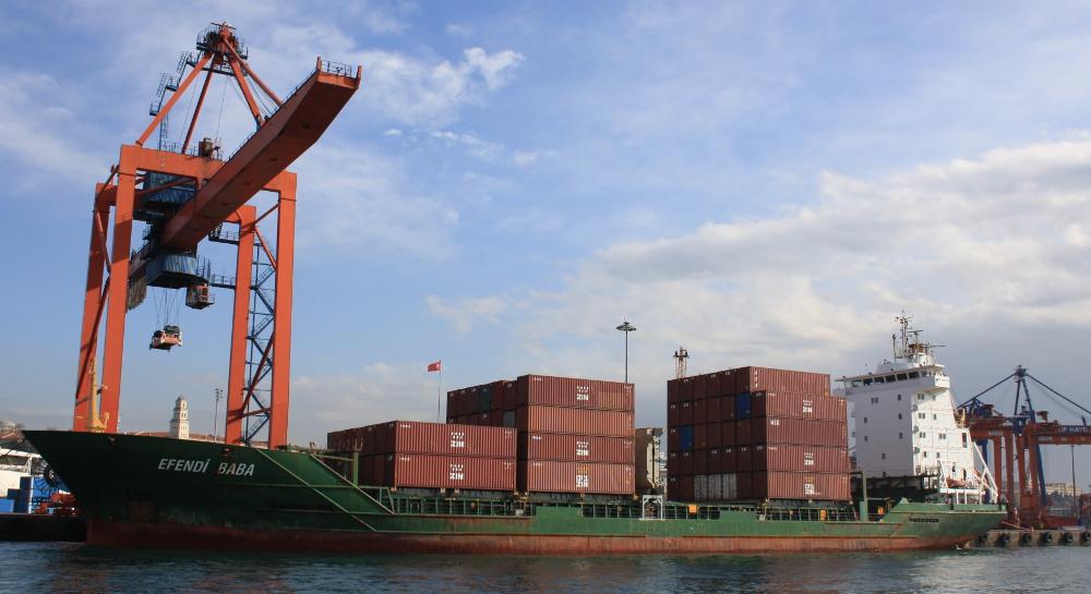 export do Turecka