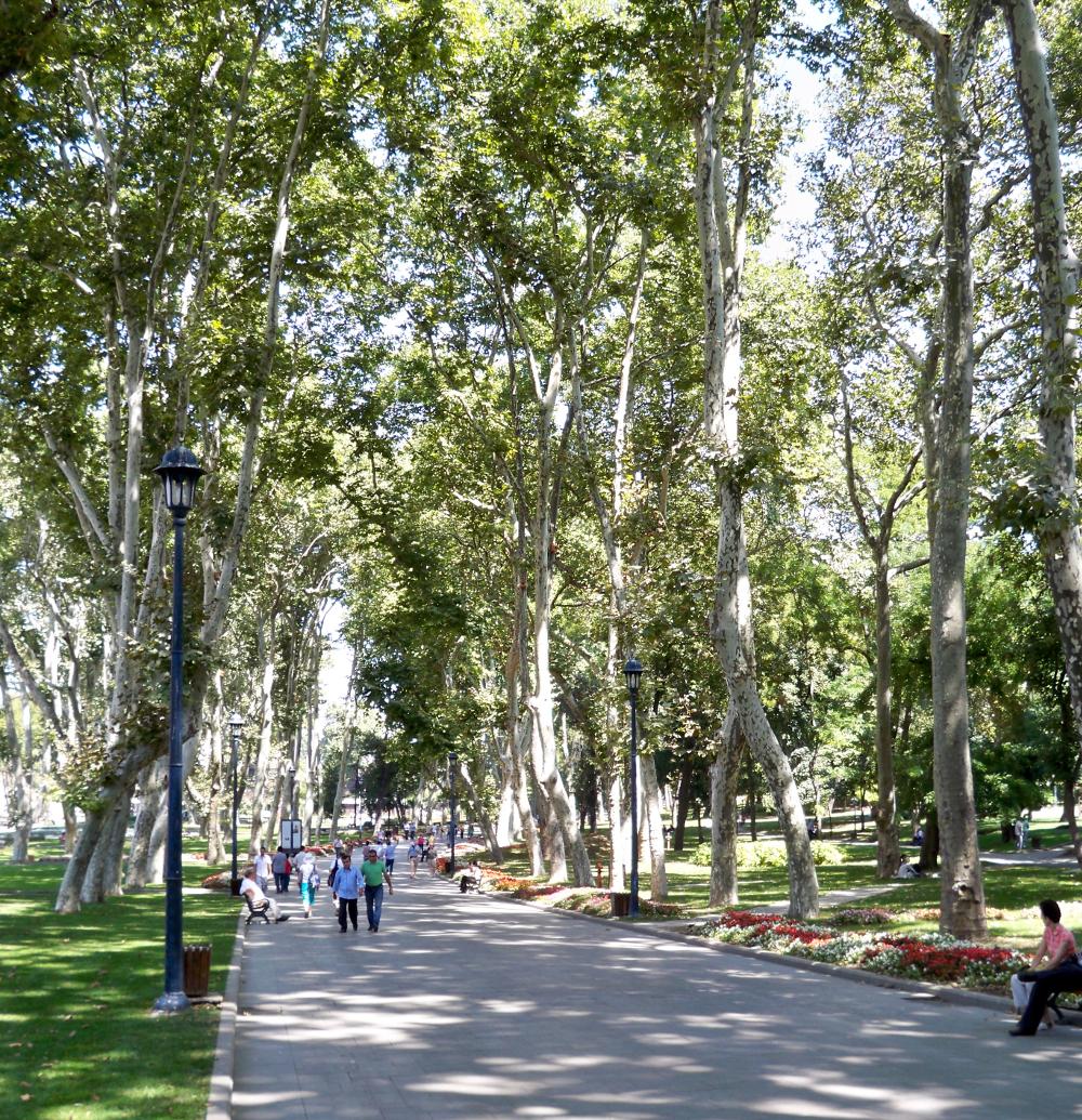 Park Gülhane
