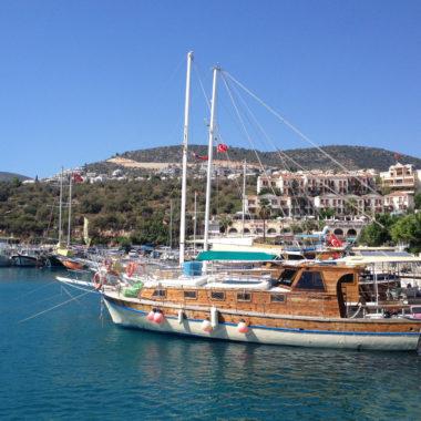 Turecko je lodní velmoc, české firmy na tom mohou vydělat