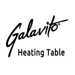 Logo Galavito Heating Table