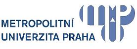 Logo Metropolitní univerzita