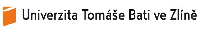 Univerzita Tomáše Bati ve Zlíně logo