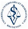Logo farmaceutická a veterinární univerzita Brno