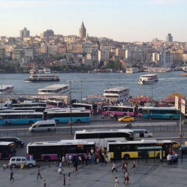 Obchod s Tureckem je snadný, ale když víte jak na to