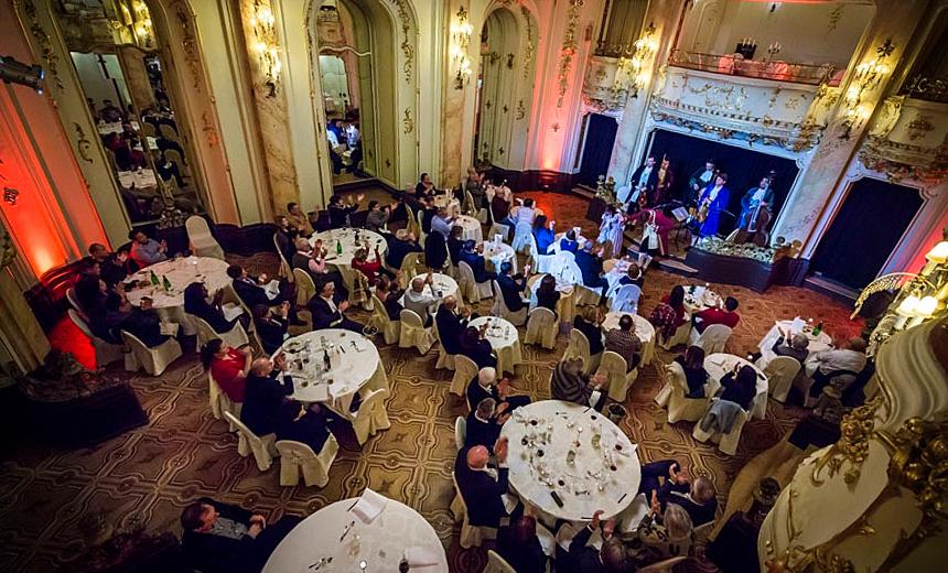 Slavnostní večeře Mozart