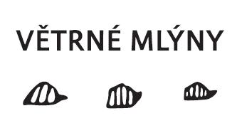 Logo Větrné Mlýny