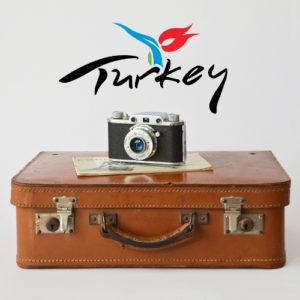 Co s sebou do Turecka na dovolenou
