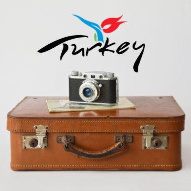 Nevíte, co s sebou do Turecka na dovolenou? Máme pro Vás seznam!