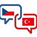 dlouhodobé tlumočení čeština turečtina