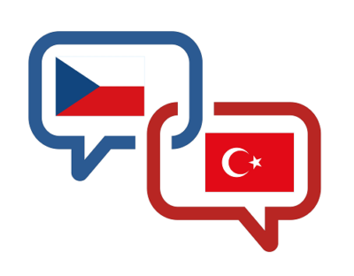Nabídka spolupráce: Dlouhodobé tlumočení turečtina <-> čeština