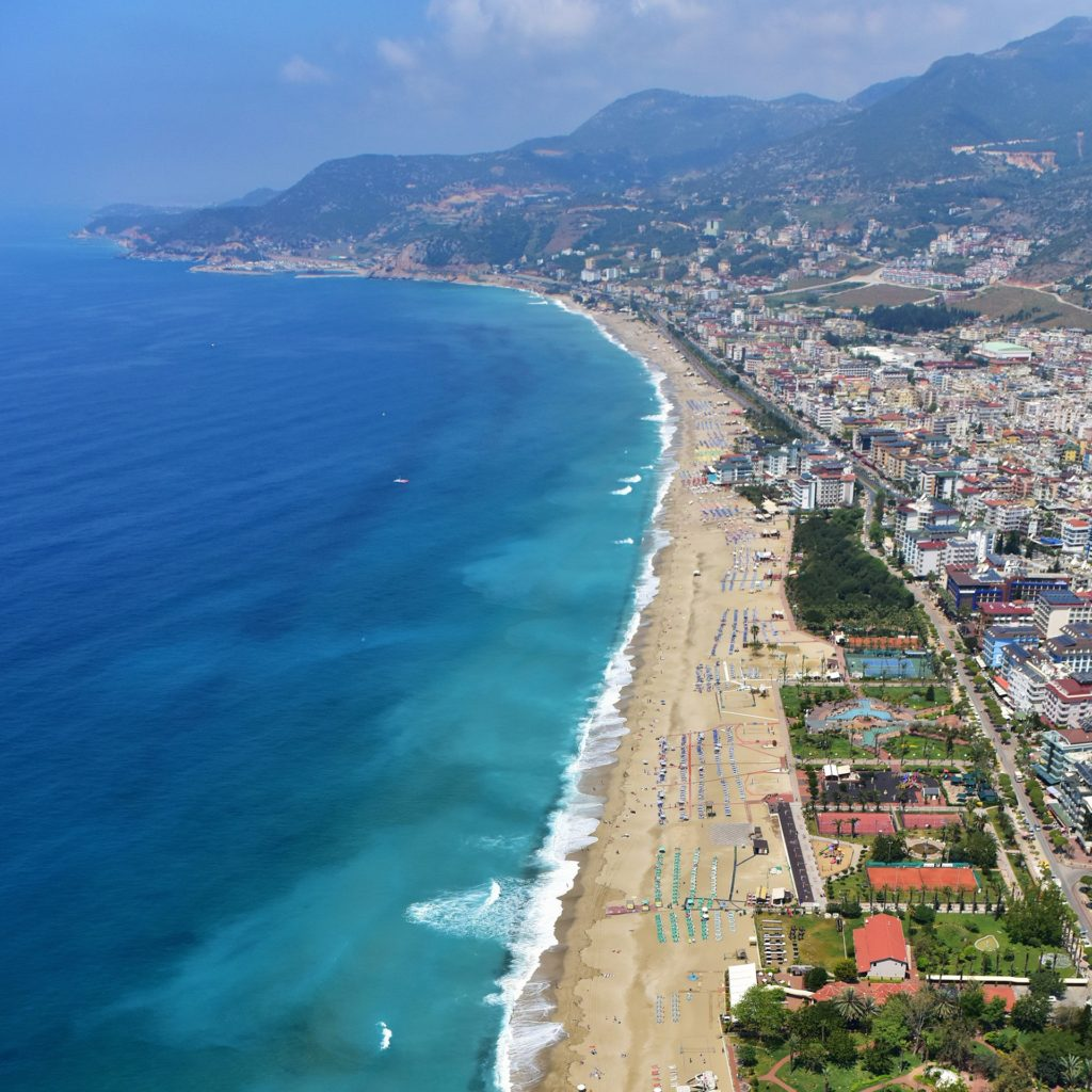 All inclusive dovolená v Turecku na last minute