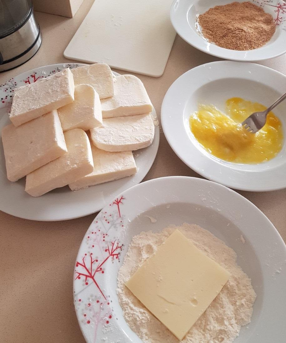 vařit české jídlo