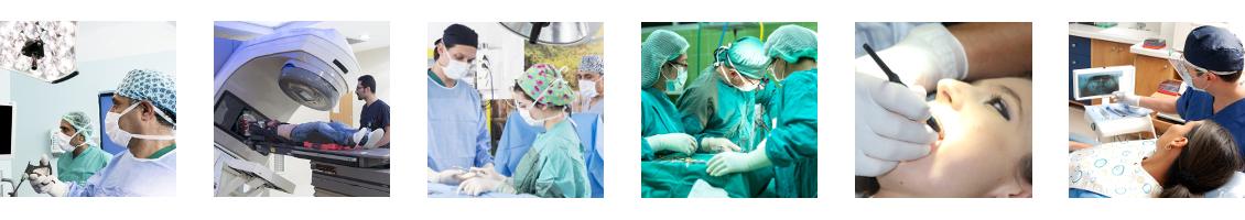 zdravotní péče v turecku operace zákroky