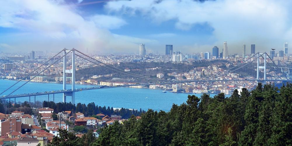 vypadávání vlasů transplantace vlasů Turecko Istanbul