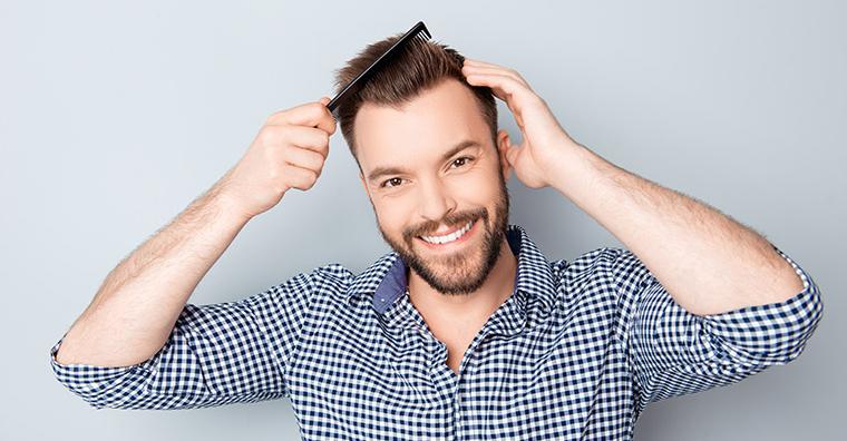 vypadávání vlasů transplantace Turecko