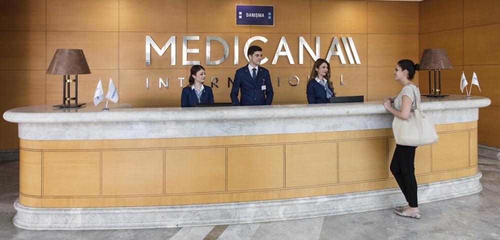 luxusní klinika turecko