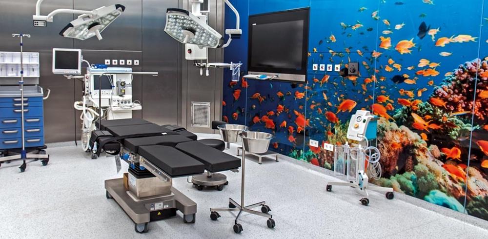 Zdravotní turistika za luxusní lékařskou péčí v Turecku