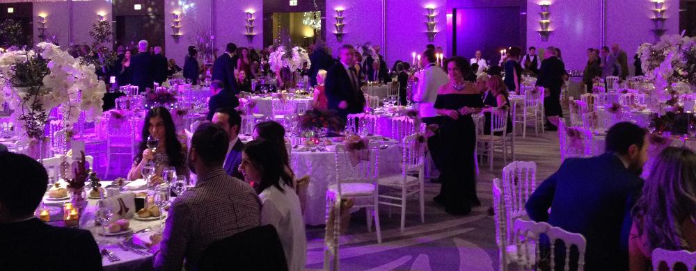turecký svatba