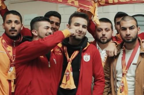 Turecký film ultrAslan na filmovém festivalu FOTBAL JE FILM 2018