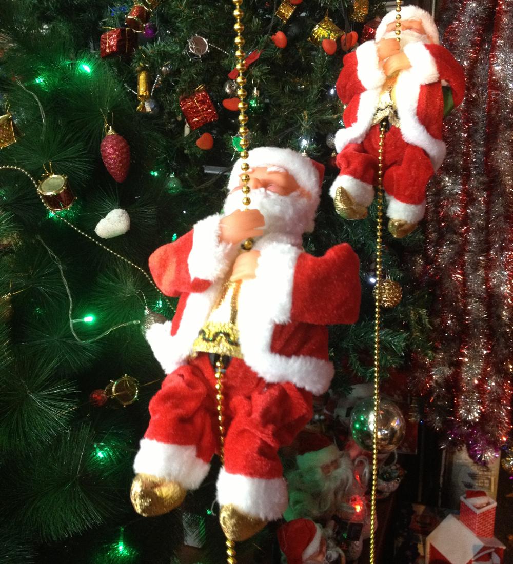 Turecko Santa Claus