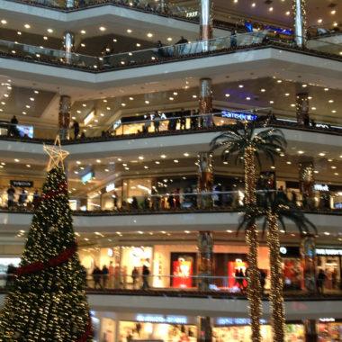 Jak se v Turecku slaví Vánoce, Silvestr a Nový rok?