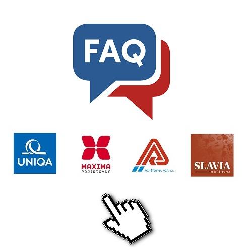 Často kladené otázky zdravotní pojištění cizinců