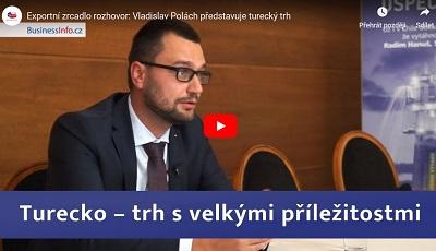 Aktuální ekonomická situace v Turecku a příležitosti pro české firmy