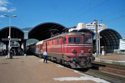 Kdy jindy, když ne teď? Pojedeme vlakem do Turecka!