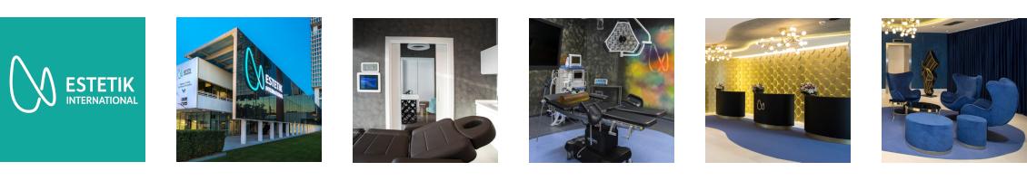 Klinika Estetik International