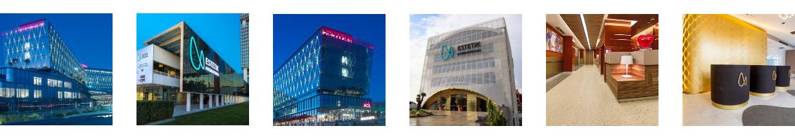 turecké nemocnice a estetické kliniky