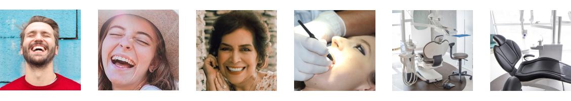 Zubní implantáty a rekonstrukce chrupu