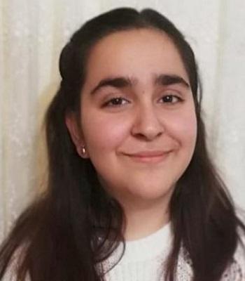 Pro Zeynep z Turecka se hledá hostitelská rodina