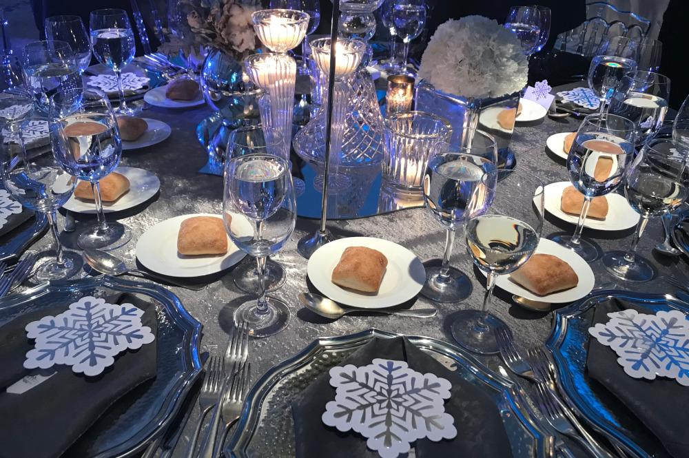 turecká svatební hostina