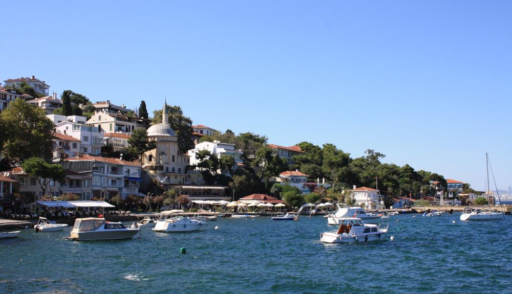Koronavirus v Turecku dovolená u moře