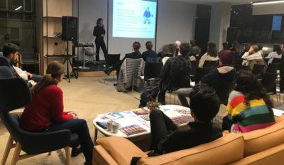 Představení Česka a studium pro cizince