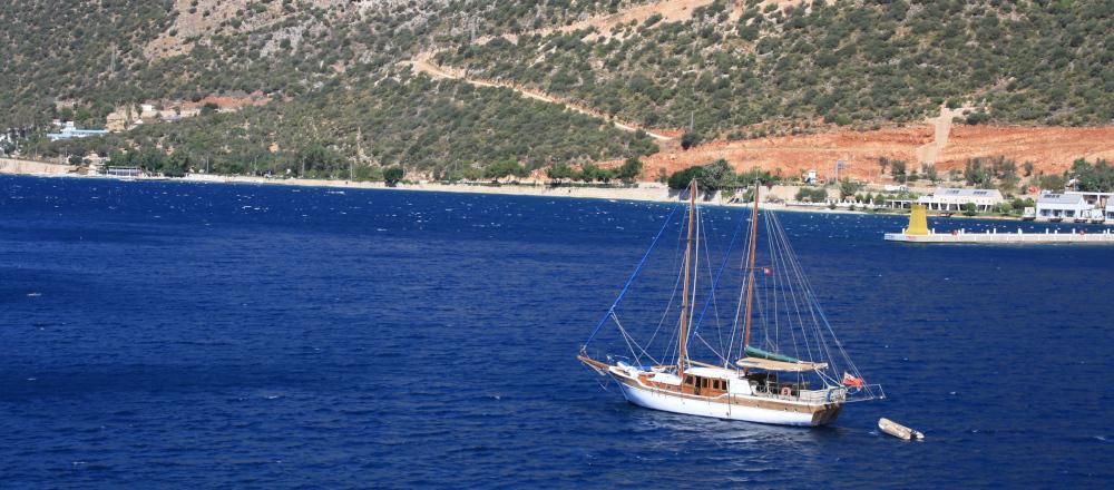 koronavirus turecko dovolená zájezd