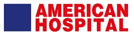 American Hospital Turecko