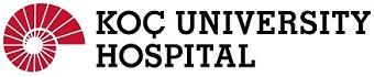 Logo Koc University Hospital