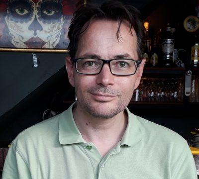 Život v Istanbulu během pandemie koronaviru? Situaci přibližuje Patrik Veselík, Čech žijící v Turecku
