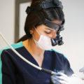 Nové zuby v Turecku - Melike Kasap