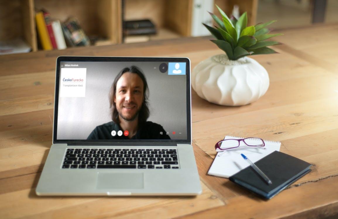 online prezentace